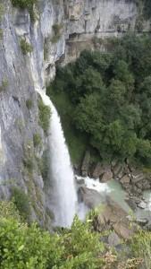 04 La cascade de Cerveyrieu