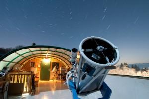 06 Observatoire de la Lèbe (crédit photo Belley Bugey Sud Tourisme)