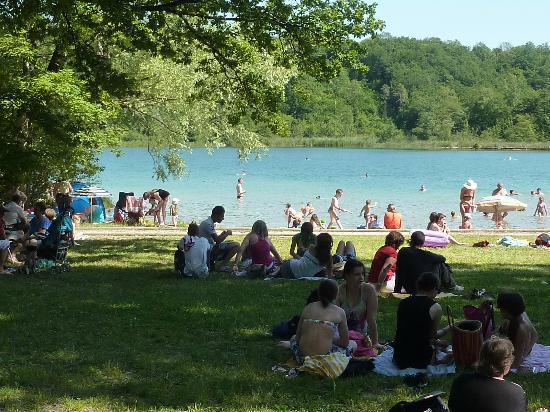 Bien-aimé Sites naturels et activités sportives - Val'reley, maison d'hôtes  TT44