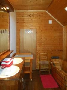 chambre couple 1 Salle de Bain