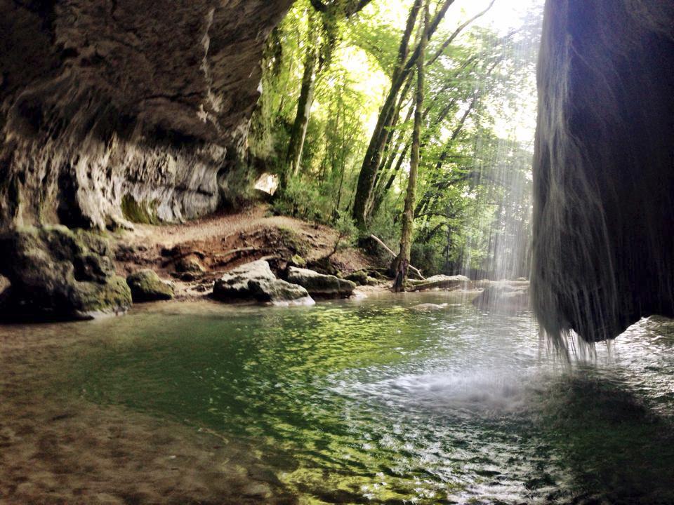 Extrêmement Sites naturels et activités sportives - Val'reley, maison d'hôtes  HG48