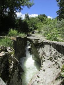 16 Les Gorges de Thurignin